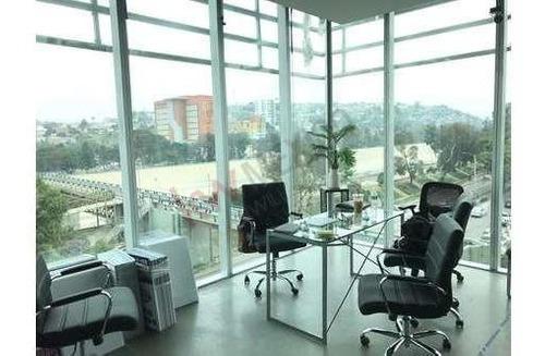 Oficinas En Venta, Zona Río Tijuana, Lista Para Usarse Con Bonita Vista
