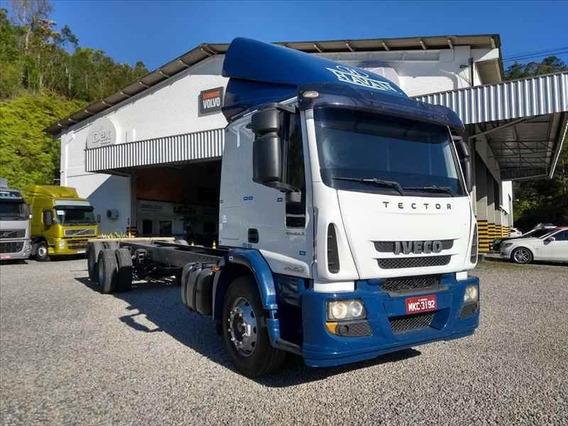 Iveco Tector 240e256x2r 2011/2012