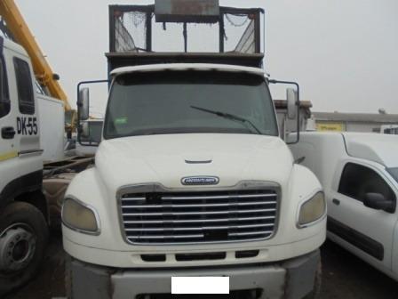 Camion Cajon 12-19-121