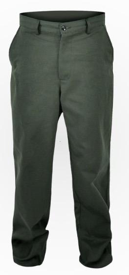 Ultima Talla!!! Paquete De 3 Pantalones- Uniforme Gasolinerías Pemex