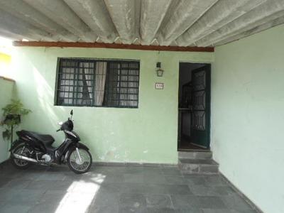 Casa Residencial À Venda, Jardim Do Estádio, Itu. - Ca0791