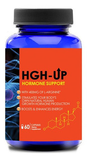 The hormona de crecimiento humano Mystery Revealed