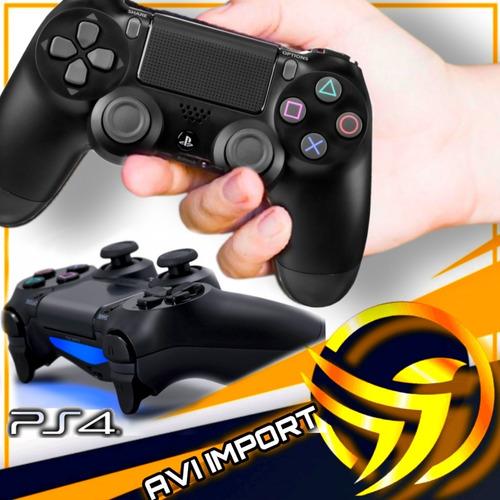 Control Dualshock Playstation 4 Ps4 Versión 2 Nuevo