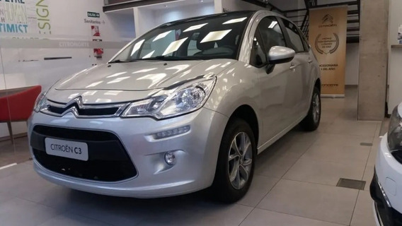 Citroën C3 1.6 Vti 115 Feel Am 20.5