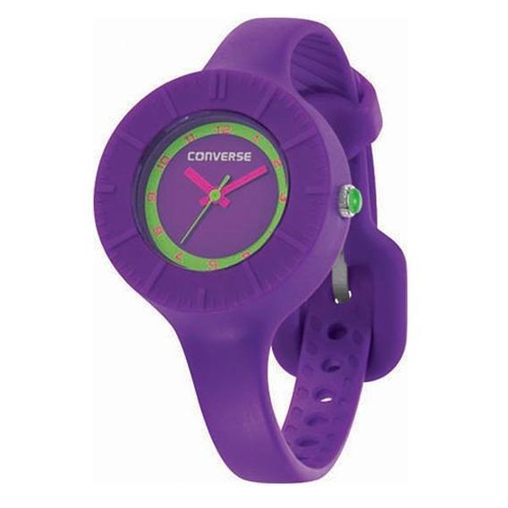 Relógio De Pulso Converse Skinny - Lilas