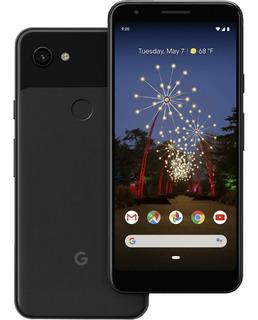 Google Pixel 3a 64gb Desloqueado Preto