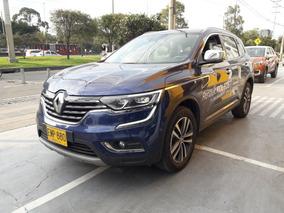 Renault New Koleos Intens 2.0 Como Nueva Test Drive