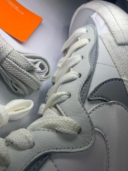 Tênis Nike X Sacai Blazer Mid