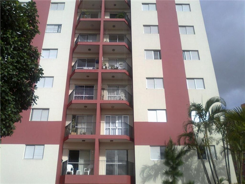 Cobertura Residencial À Venda, Parque Tomas Saraiva, São Paulo. - Co0144