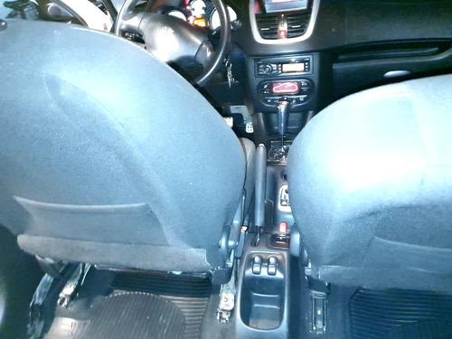 Peugeot 207 2012 1.6 16v Xs Flex Aut. 5p
