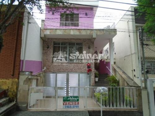 Venda Sobrado 3 Dormitórios Centro Guarulhos R$ 1.200.000,00 - 33246v