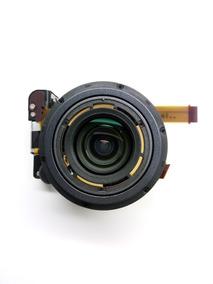 Bloco Ótico Lente Sony Dsc-h10 A1530429a Original S Sensor