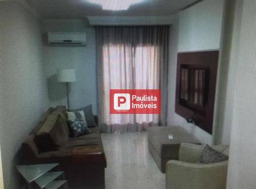 Apartamento À Venda, 70 M² Por R$ 499.000,00 - Jardim Marajoara - São Paulo/sp - Ap24386