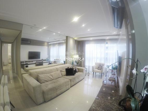Apartamento De Condomínio Em Curitiba - Pr - Ap0817_impr