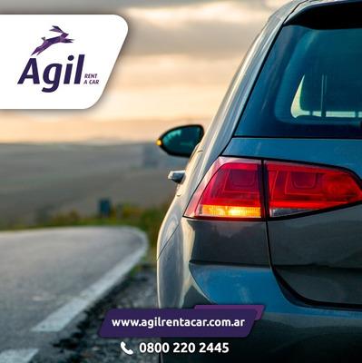 Alquiler De Autos - Rent A Car - Pilar - Palomar - Bs. As.