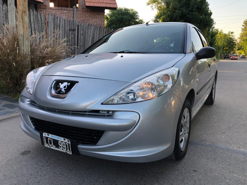 Peugeot 207 1.4 Active 2012. Muy Bueno