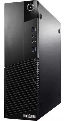 Cpu Desktop Lenovo M93p I7 3.6 4º Ger 8gb Ram 500gb Hd.