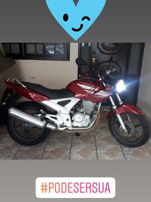 Honda Twister 05/05