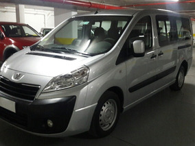 Peugeot Expert 2.0 Hdi 163 Hp Active Pack 2015