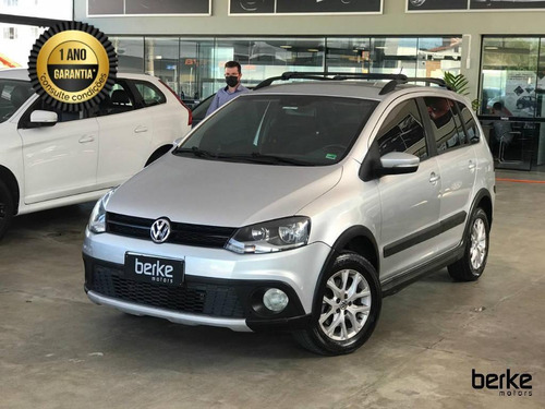 Volkswagen Space Cross I Motion 1.6 Mi Total Flex 8v