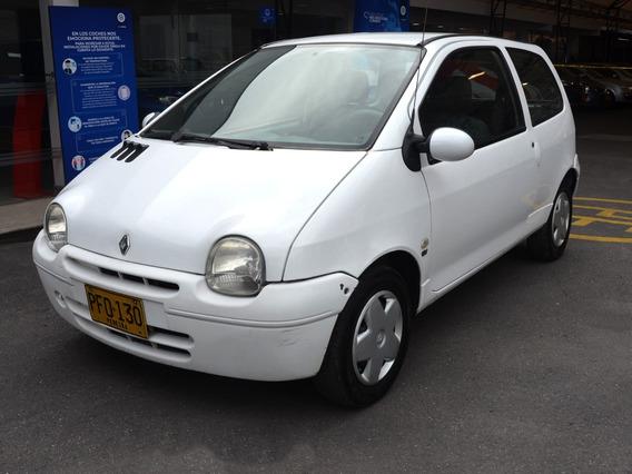 Renault Twingo Dynamique Mt Pfo130