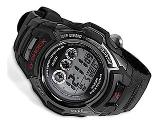 Reloj Casio Solar G-shock Digital Gw-530a-1