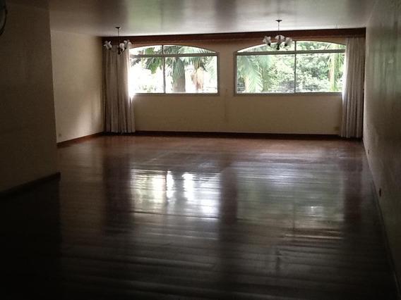 Apartamento Em Paraíso, São Paulo/sp De 265m² 4 Quartos Para Locação R$ 5.000,00/mes - Ap270182