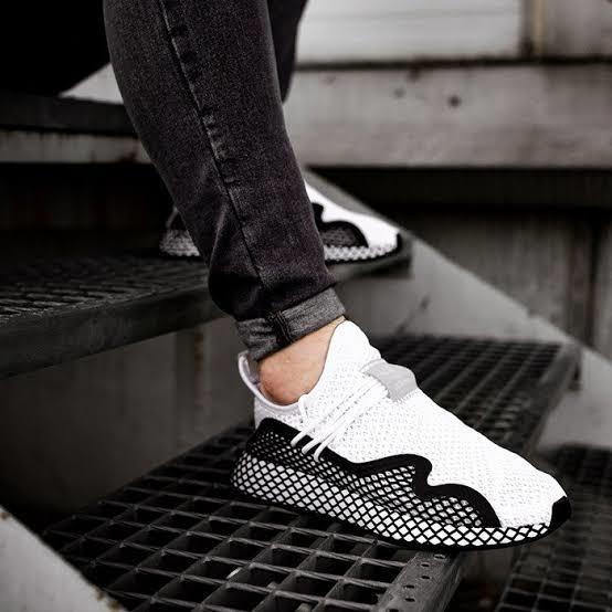 Tênis adidas Deerupt S Originals