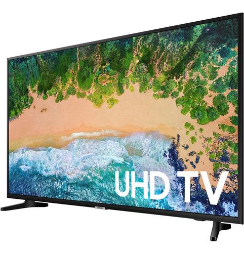 Televisor Samsung 43 Led 4k Smart Tv Hdr Uhd