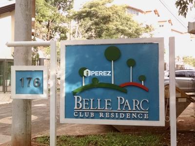 Apartamentos - Parque Dos Poderes - Ref: 582 - L-582
