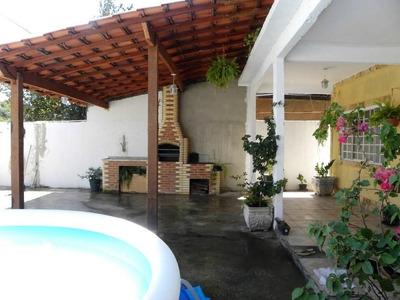 Casa Em Aldeia Da Prata (manilha), Itaboraí/rj De 150m² 4 Quartos À Venda Por R$ 250.000,00 - Ca213341