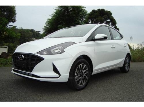 Imagem 1 de 5 de Hyundai Hb20 Vision 1.6 At