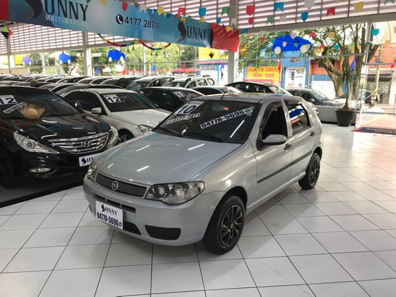 Fiat Palio Celebration 1.0 Fire Flex 2010