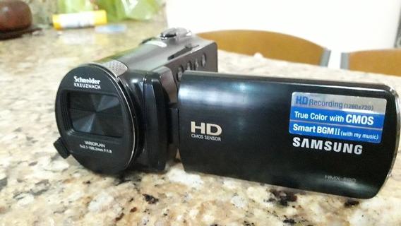 Cámara Video Samsung Hmx-f80
