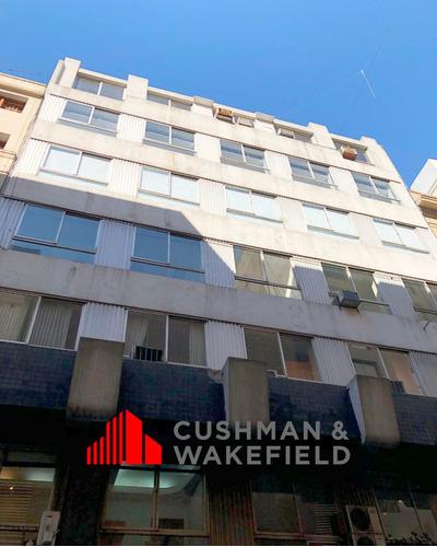 Alquiler Oficina - Rivadavia 954, 6° Piso