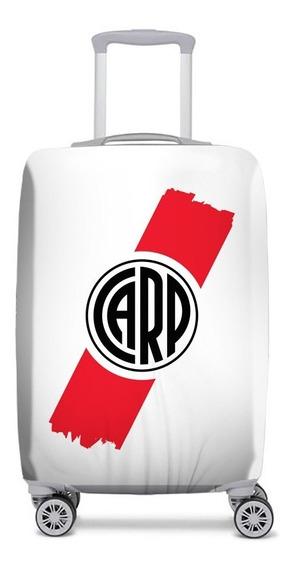 Cubritas Fundas Para Valijas Racing River Boca Independiente