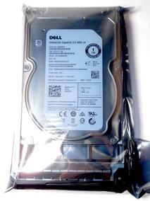 Hd Dell 1tb 7.2k Sas 12g 3,5 C/ Gaveta Pn 0gwd7d Novo C/ Nfe