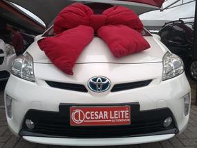 Toyota Prius Hybrid 1.8 16v 5p Aut 2013