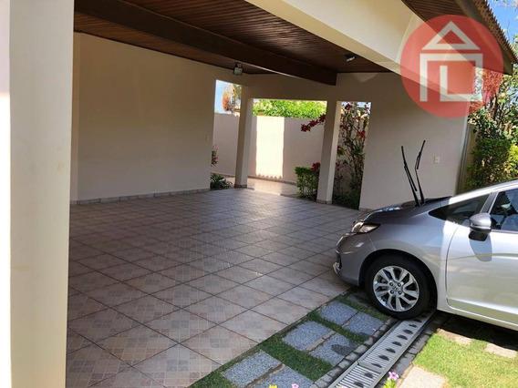 Casa Com 3 Dormitórios À Venda, 500 M² Por R$ 1.850.000 - Jardim Santa Helena - Bragança Paulista/sp - Ca2460