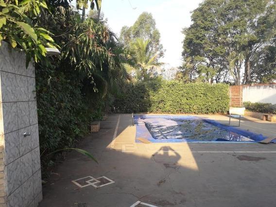 Chácara Em Água Limpa, Araçatuba/sp De 6000m² 3 Quartos À Venda Por R$ 550.000,00 - Ch309222