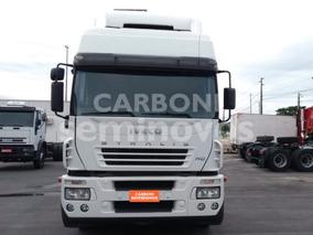 Iveco Stralis Hd 450s38 Tn 6x2