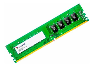 Memoria Ram Pc Ddr3 Adata 8 Gb 1600 Mhz Udimm Mexx