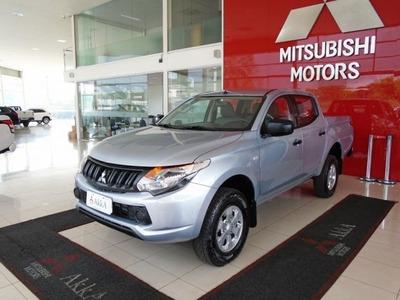Mitsubishi All New L200 Triton Sport Glx 2.4, Mit0001