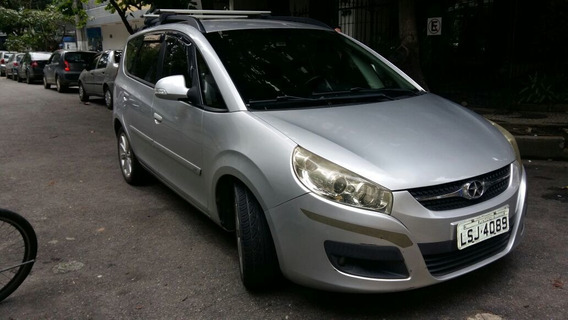 Jac J6 2.0 16v Diamond 7l 5p 2012