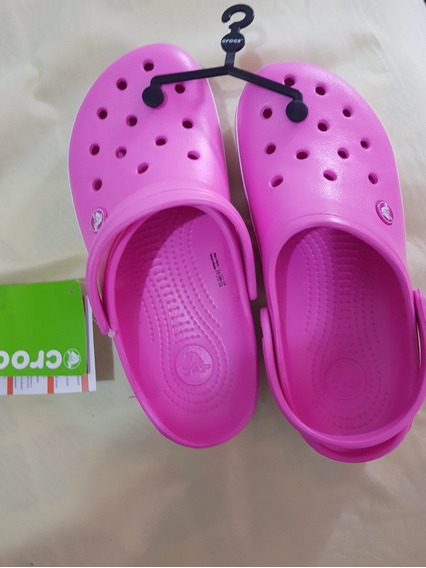 Crocs Dama