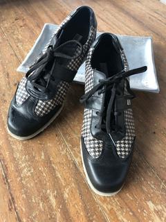 Zapatos De Golf Para Dama Footjoy Talla 25.5 Mx 8.5 Us