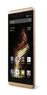 Blu Vivo Xl Smartphone - 5.5 4g Lte - Gsm Desbloqueado - So