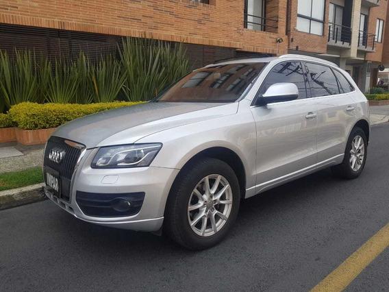 Audi Q5 Luxuri Diesel 2013