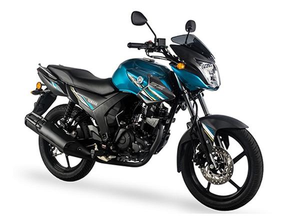 Yamaha Sz-rr Versión 2.0 2019 Verde