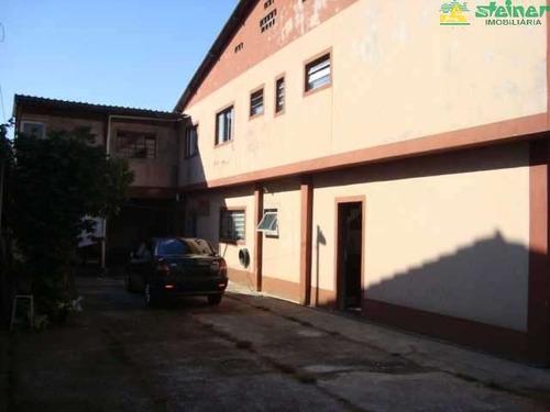 Imagem 1 de 21 de Venda Sobrado 3 Dormitórios Jardim Santa Cecília Guarulhos R$ 520.000,00 - 24351v